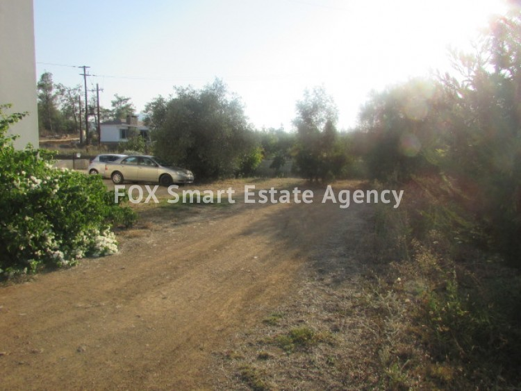 To Rent 3 Bedroom Detached House in Sia, Nicosia 24