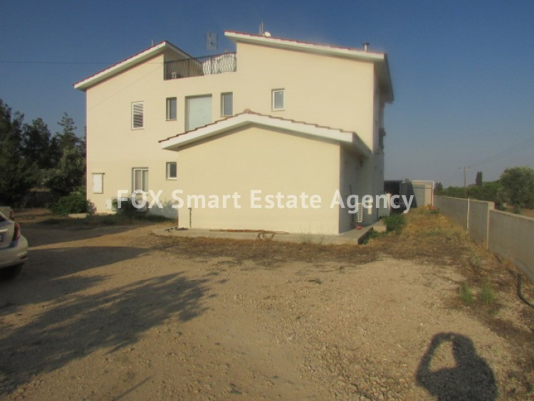 To Rent 3 Bedroom Detached House in Sia, Nicosia 29