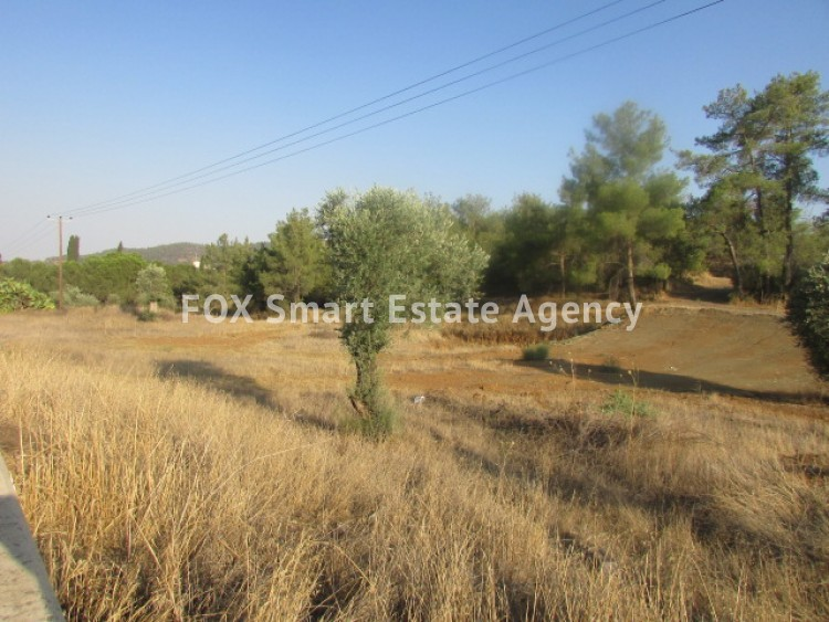 To Rent 3 Bedroom Detached House in Sia, Nicosia 27