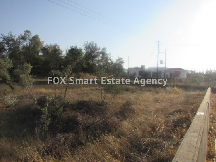 To Rent 3 Bedroom Detached House in Sia, Nicosia 28