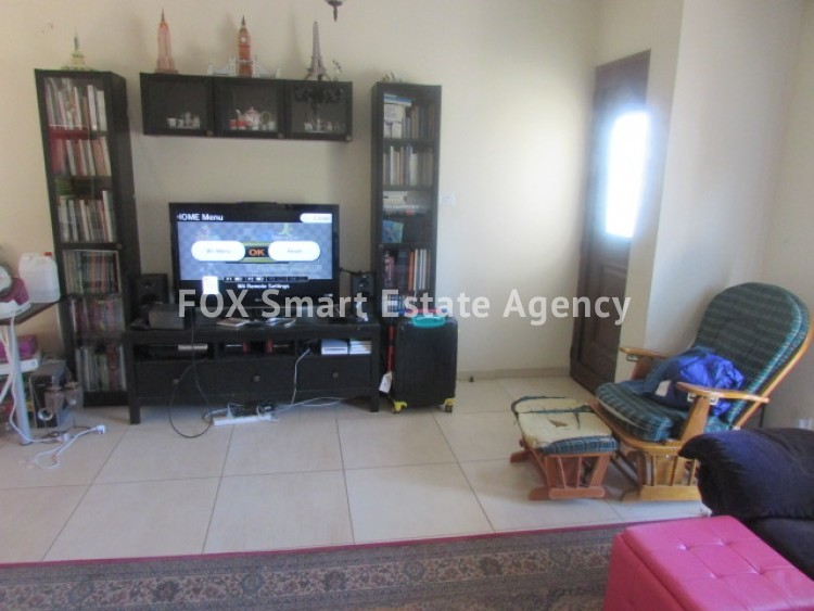 To Rent 3 Bedroom Detached House in Sia, Nicosia