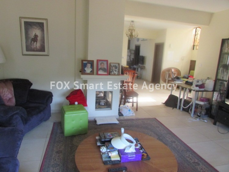 To Rent 3 Bedroom Detached House in Sia, Nicosia 2