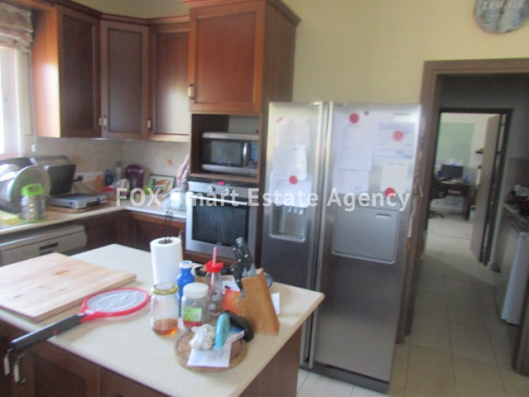 To Rent 3 Bedroom Detached House in Sia, Nicosia 9