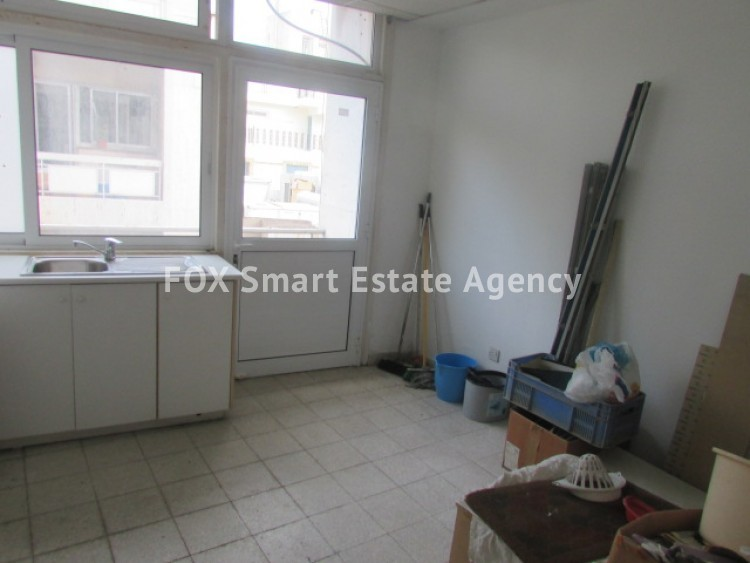 For Rent 95sq.m Office Space in Nicosia Centre 10