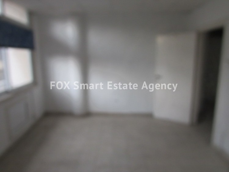 For Rent 95sq.m Office Space in Nicosia Centre 2