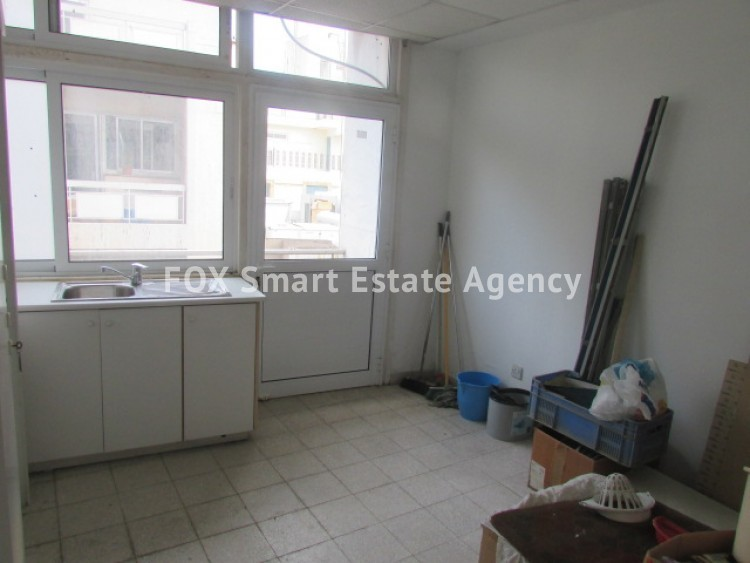 For Rent 95sq.m Office Space in Nicosia Centre 7