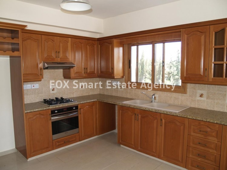 For Sale 5 Bedroom Detached House in Fasouri, Limassol  2