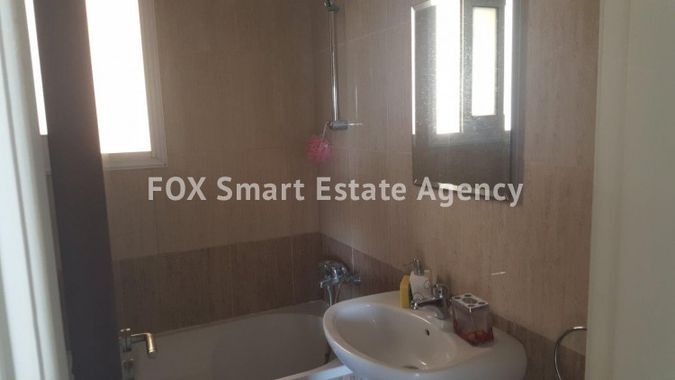 For Sale 2 Bedroom Apartment in Tsiflikoudia, Limassol, Limassol 2