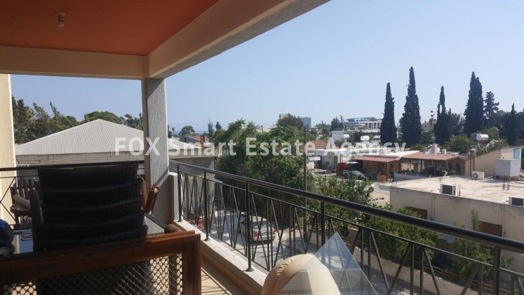 For Sale 2 Bedroom Apartment in Tsiflikoudia, Limassol, Limassol 5
