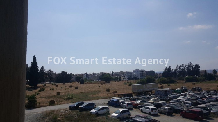 For Sale 2 Bedroom Apartment in Tsiflikoudia, Limassol, Limassol 6