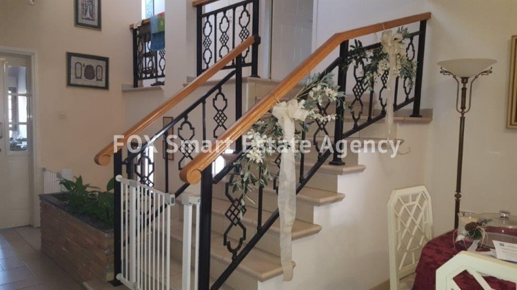 For Sale 3 Bedroom Semi-detached House in New hospital area, Larnaca 6