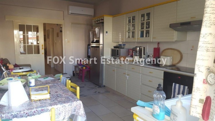 For Sale 3 Bedroom Semi-detached House in New hospital area, Larnaca 6 10