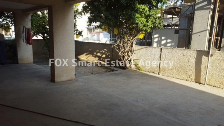 For Sale 3 Bedroom Semi-detached House in New hospital area, Larnaca 13