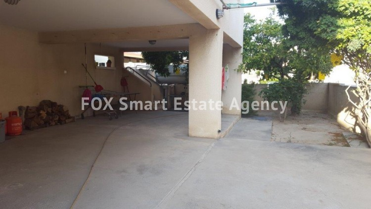 For Sale 3 Bedroom Semi-detached House in New hospital area, Larnaca 14