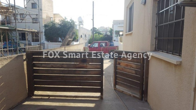 For Sale 3 Bedroom Semi-detached House in New hospital area, Larnaca 15