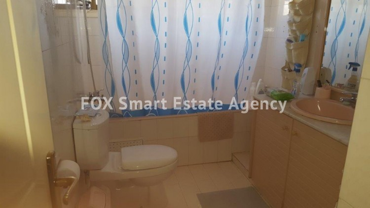 For Sale 3 Bedroom Semi-detached House in New hospital area, Larnaca 17