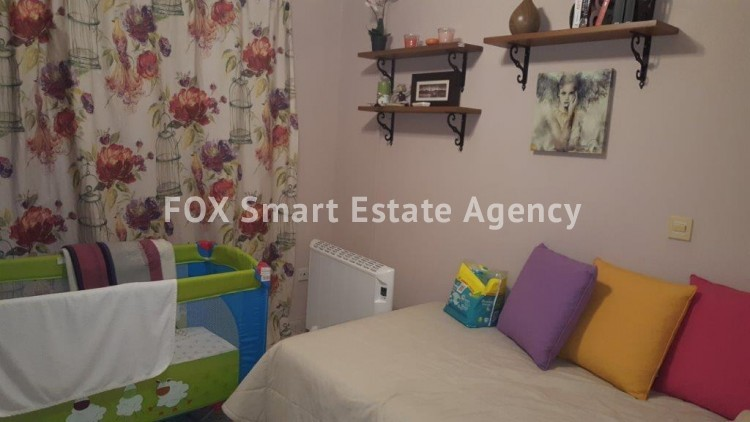 For Sale 3 Bedroom Semi-detached House in New hospital area, Larnaca 18