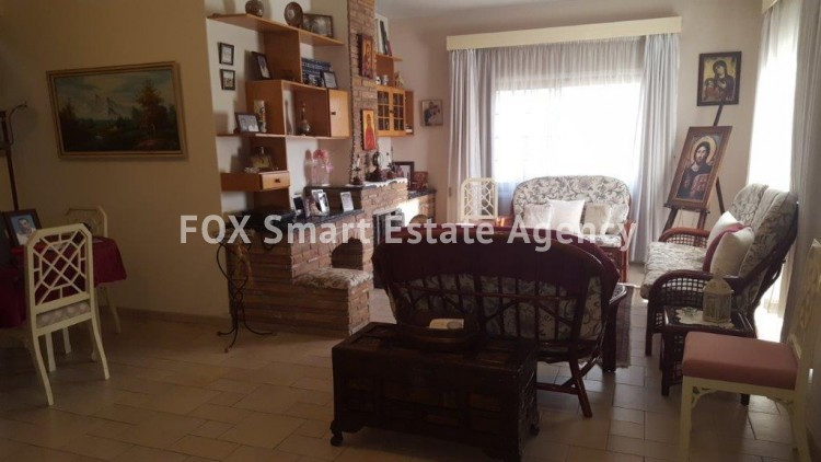 For Sale 3 Bedroom Semi-detached House in New hospital area, Larnaca 2