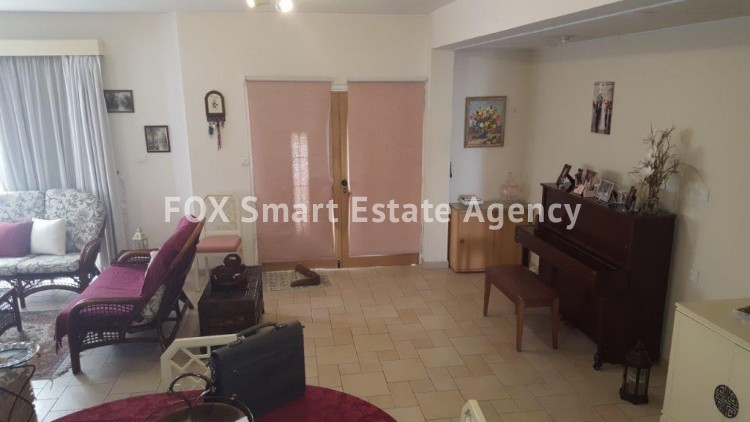 For Sale 3 Bedroom Semi-detached House in New hospital area, Larnaca 20