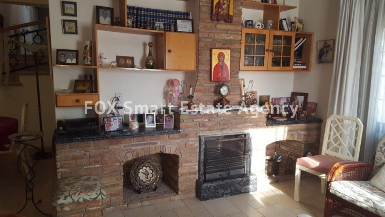 For Sale 3 Bedroom Semi-detached House in New hospital area, Larnaca 3
