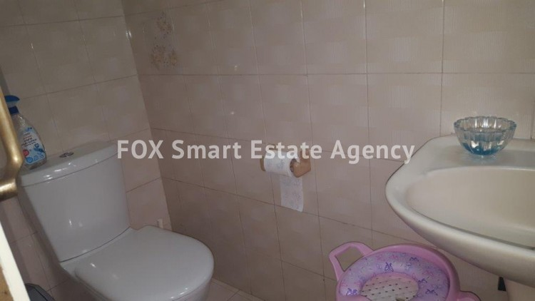 For Sale 3 Bedroom Semi-detached House in New hospital area, Larnaca 6 5