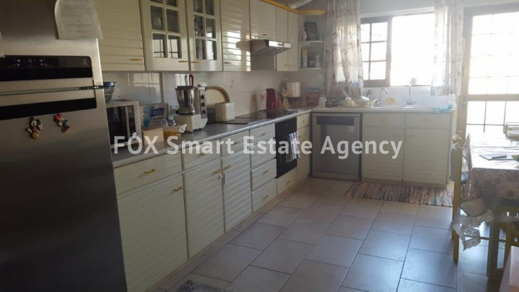 For Sale 3 Bedroom Semi-detached House in New hospital area, Larnaca 7