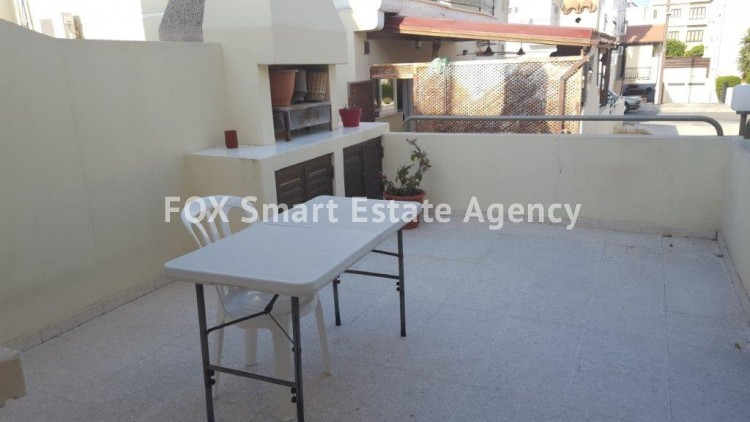 For Sale 3 Bedroom Semi-detached House in New hospital area, Larnaca 8