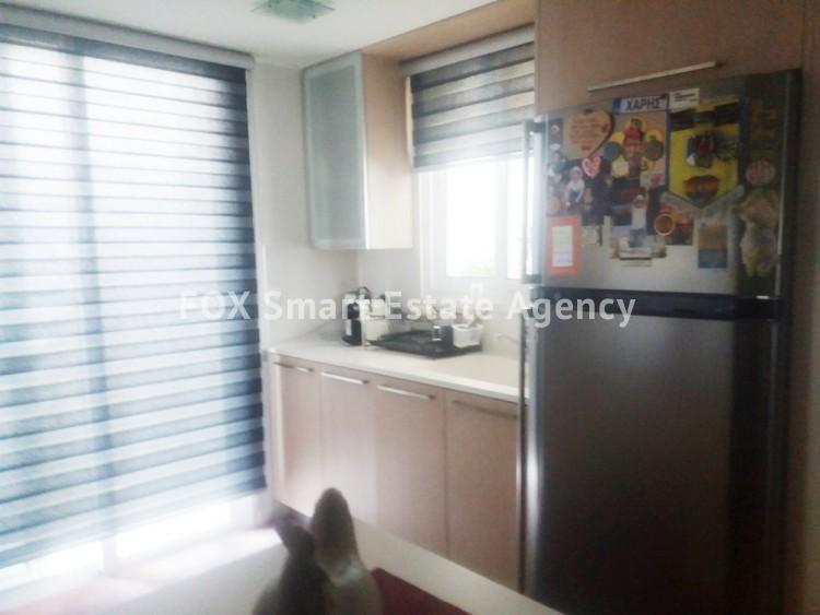 For Sale 2 Bedroom Top floor Apartment in Agios vasilios, Strovolos, Nicosia 4 10