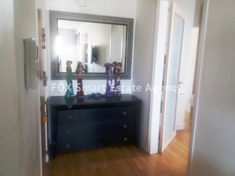 For Sale 2 Bedroom Top floor Apartment in Agios vasilios, Strovolos, Nicosia