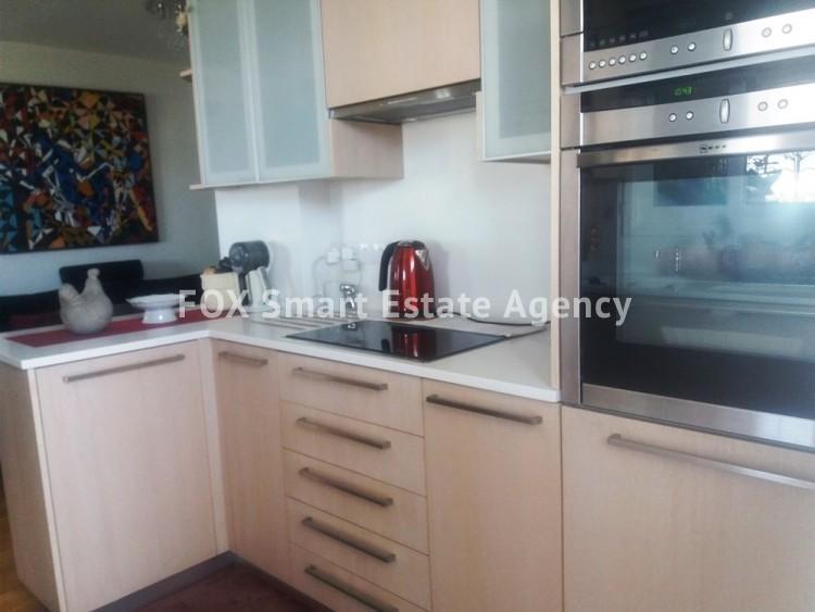 For Sale 2 Bedroom Top floor Apartment in Agios vasilios, Strovolos, Nicosia 13