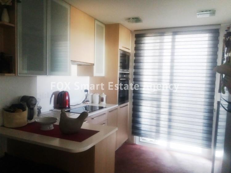 For Sale 2 Bedroom Top floor Apartment in Agios vasilios, Strovolos, Nicosia 6