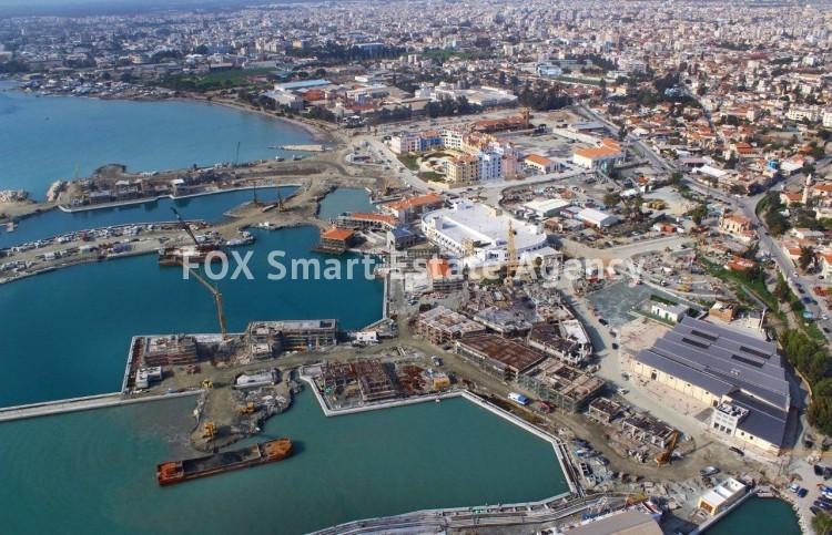 Plot in Agios ioannis, Limassol, Limassol 2