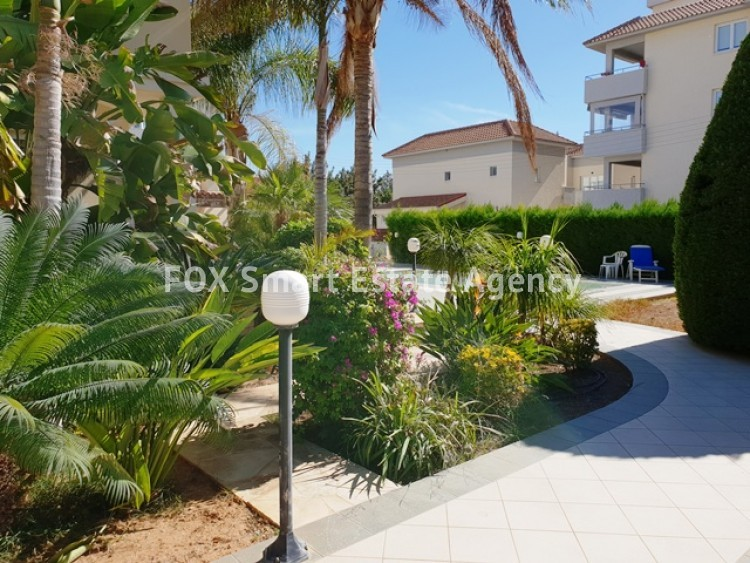 To Rent 4 Bedroom  House in Germasogeia, Limassol 10