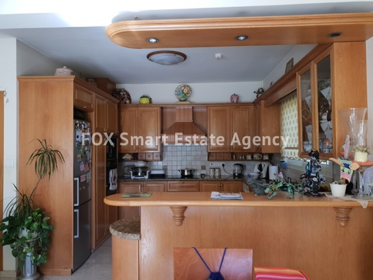 To Rent 4 Bedroom  House in Germasogeia, Limassol 2