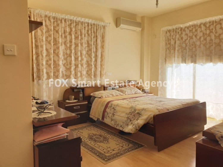 To Rent 4 Bedroom  House in Germasogeia, Limassol 4