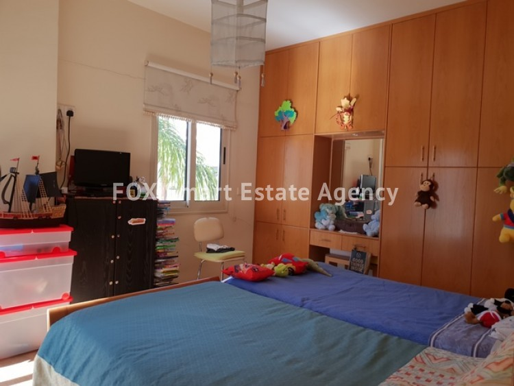 To Rent 4 Bedroom  House in Germasogeia, Limassol 7