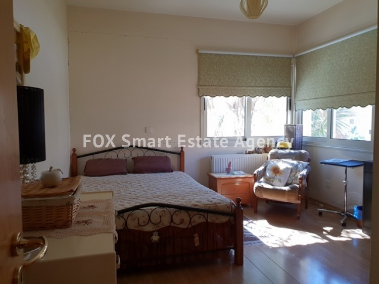 To Rent 4 Bedroom  House in Germasogeia, Limassol 8