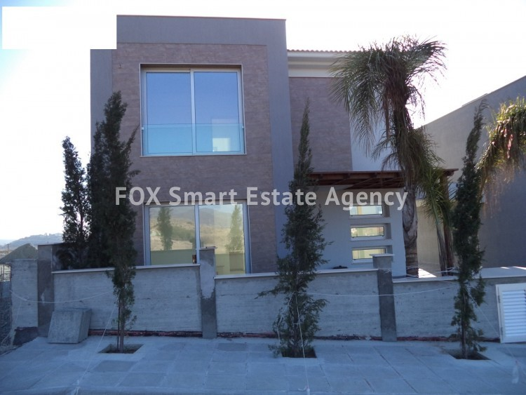 For Sale 3 Bedroom  House in Moni, Limassol 5