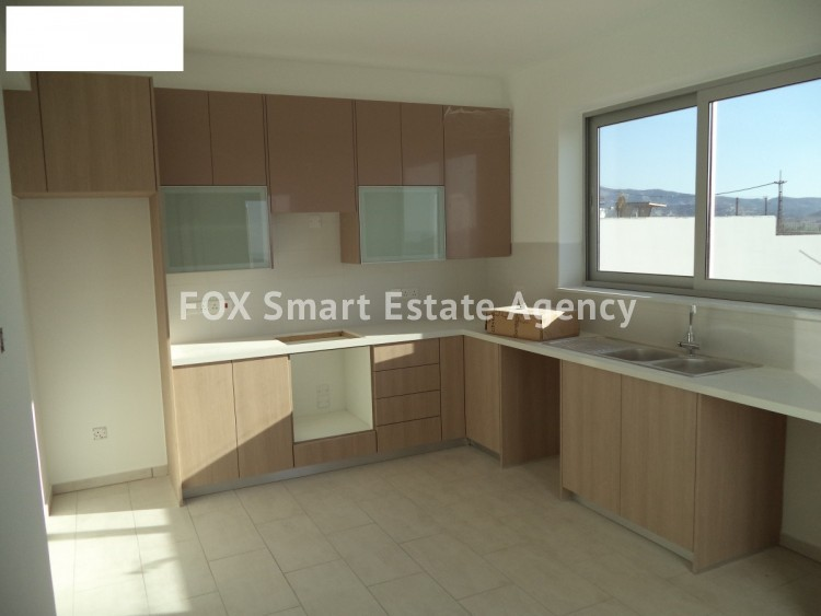 For Sale 3 Bedroom  House in Moni, Limassol