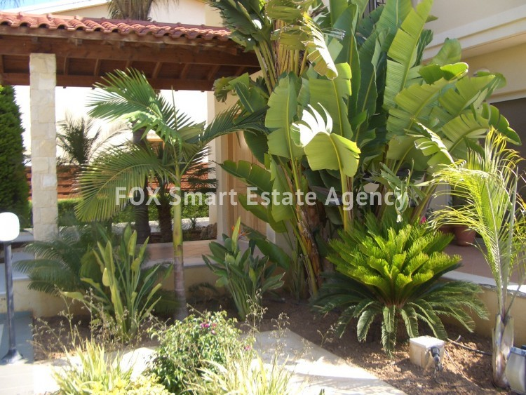For Sale 3 Bedroom  House in Agia paraskevi, Germasogeia, Limassol