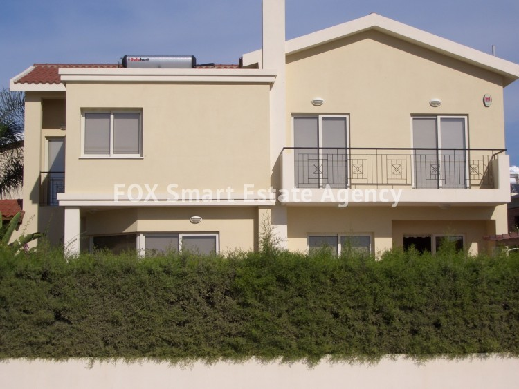 For Sale 3 Bedroom  House in Agia paraskevi, Germasogeia, Limassol 2
