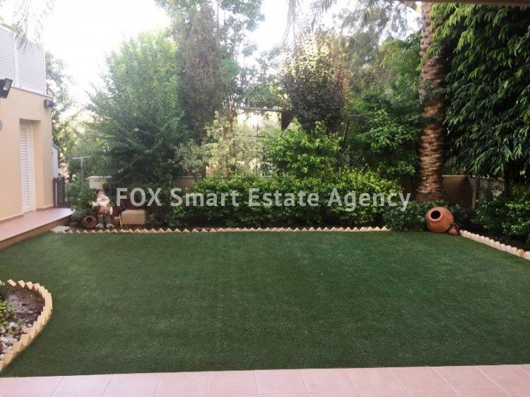 To Rent 5 Bedroom  House in Dasoupolis, Strovolos, Nicosia 12