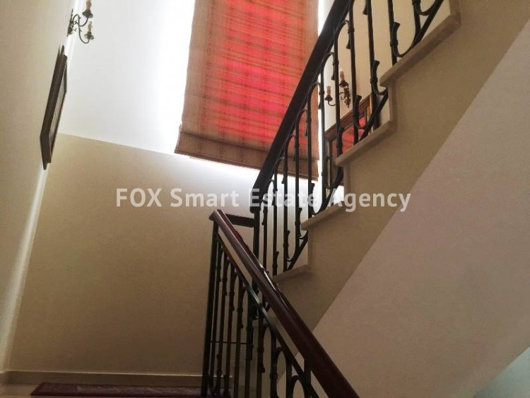 To Rent 5 Bedroom  House in Dasoupolis, Strovolos, Nicosia 8