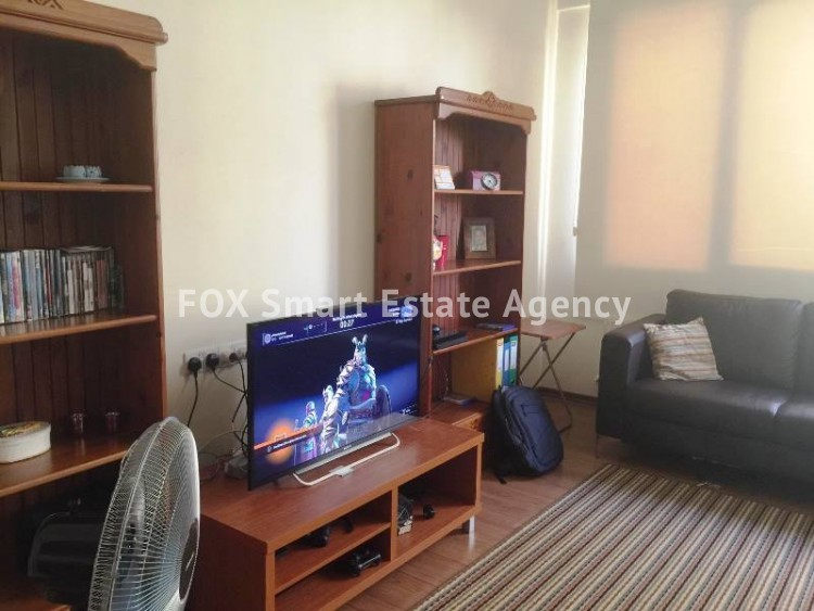 To Rent 5 Bedroom  House in Dasoupolis, Strovolos, Nicosia 11