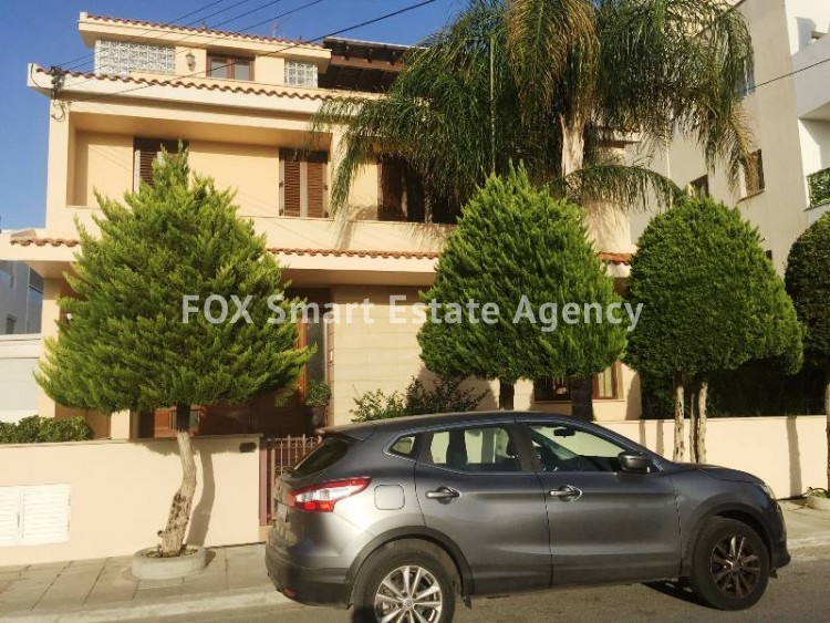 To Rent 5 Bedroom  House in Dasoupolis, Strovolos, Nicosia 20