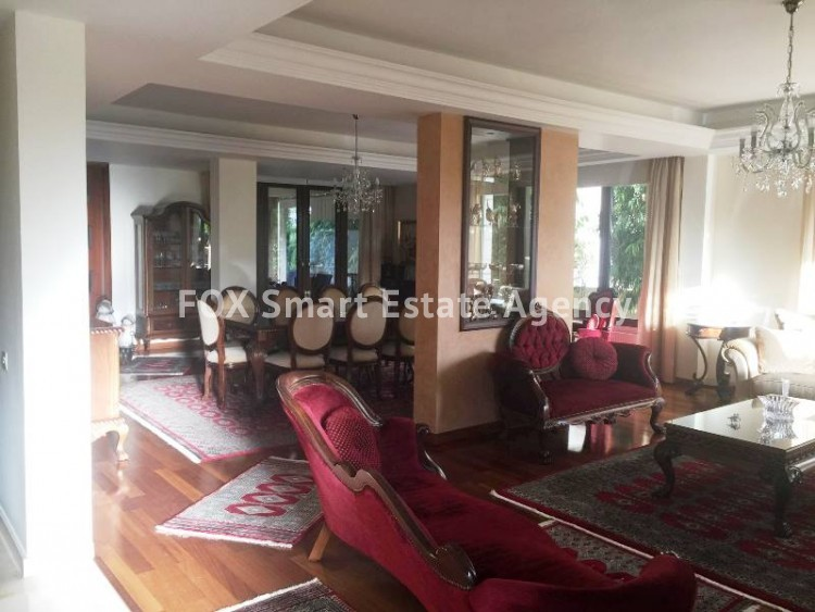 To Rent 5 Bedroom  House in Dasoupolis, Strovolos, Nicosia 7