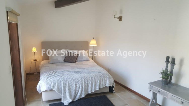 For Sale 4 Bedroom  House in Agia paraskevi, Germasogeia, Limassol 10