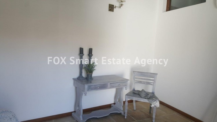 For Sale 4 Bedroom  House in Agia paraskevi, Germasogeia, Limassol 11