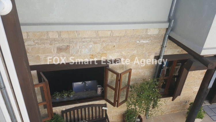 For Sale 4 Bedroom  House in Agia paraskevi, Germasogeia, Limassol 13