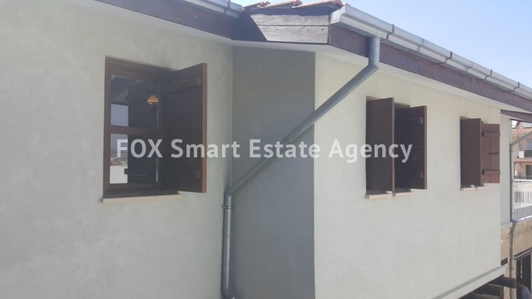 For Sale 4 Bedroom  House in Agia paraskevi, Germasogeia, Limassol 14